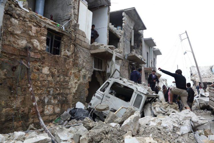 Catorze soldados turcos morreram e 33 ficaram feridos em confrontos no norte da Síria