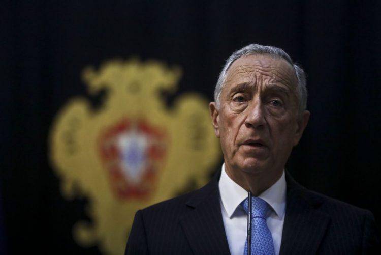 Marcelo diz que não tem relação estratégica com Governo e só cumpre a Constituição