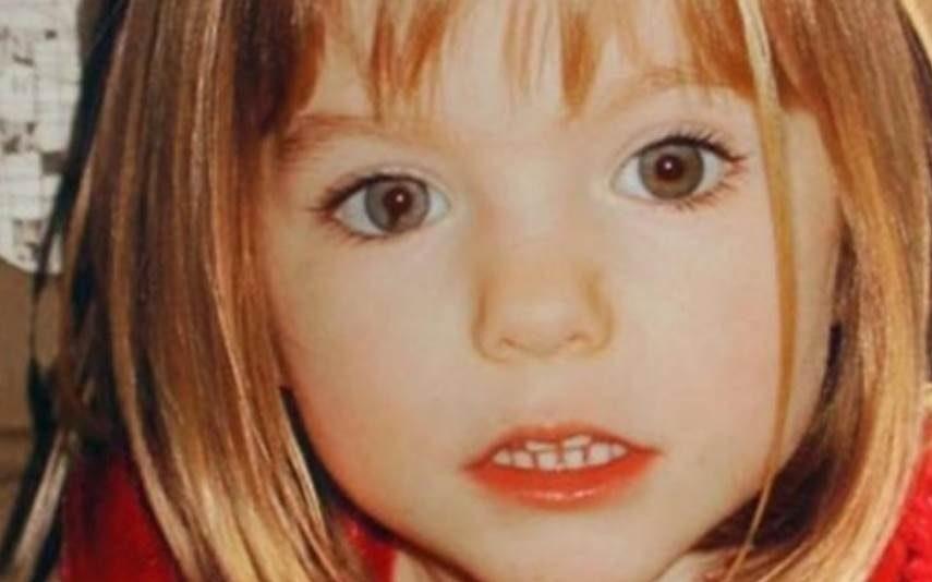 Polícia identifica alemão como suspeito formal no caso de Maddie McCann