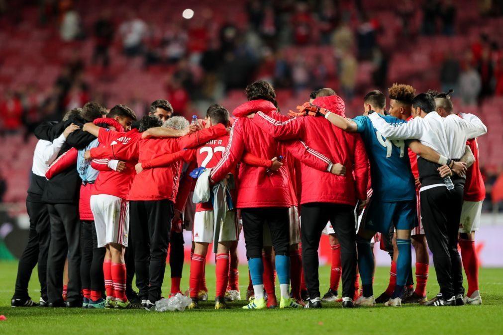 SL Benfica e FC Porto mantêm luta acesa em jornada de muitos casos [vídeos]