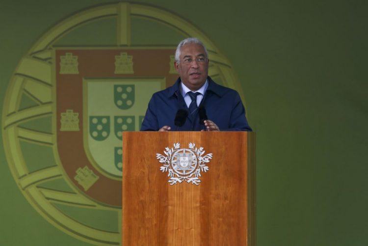 António Costa destaca