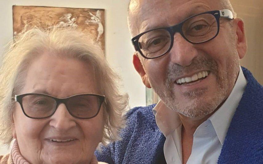 Manuel Luís Goucha dá mesada à mãe, que pede aumentos