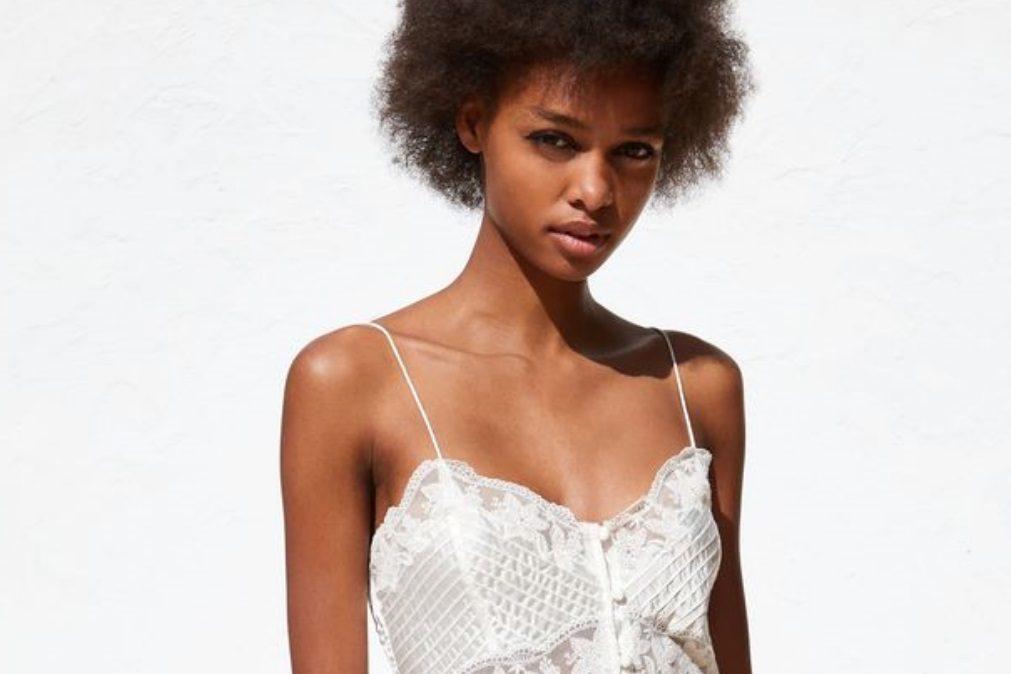 O vestido mais bonito deste verão custa menos de 30 euros