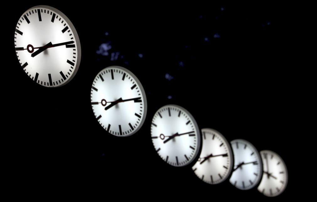 ALERTA | Mudança de hora acaba hoje se Parlamento Europeu aprovar diretiva
