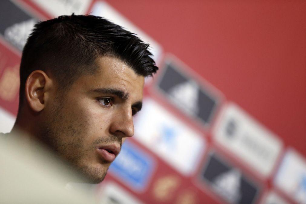 Euro2020: Espanha vence sem convencer, dois empates a três já nos descontos