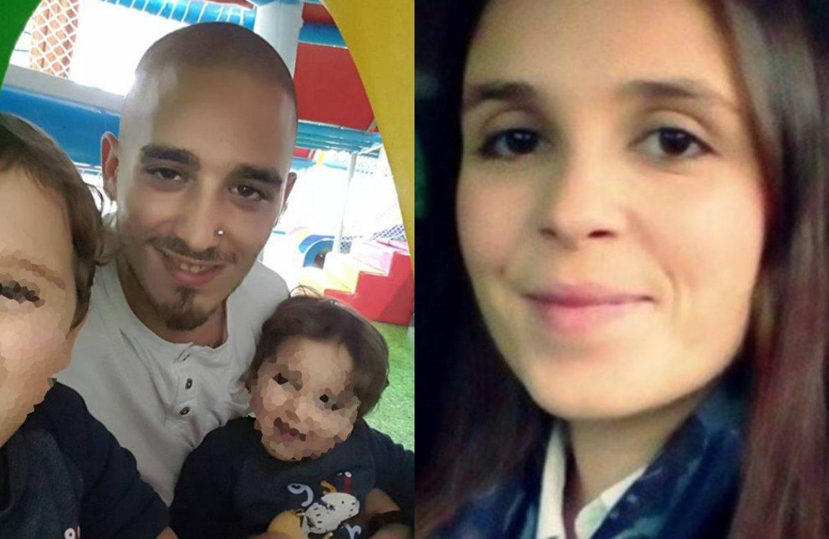 Pai da recém-nascida morta à facada: «Eu ainda amo a Rafaela, infelizmente»