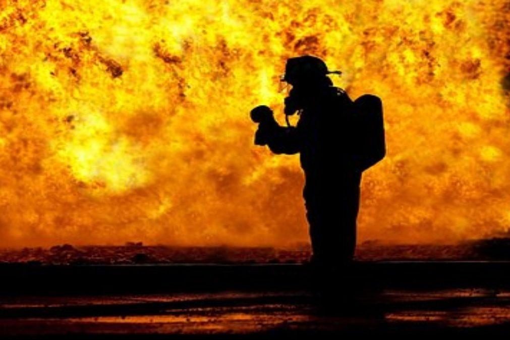 Previsão do tempo | Risco de incêndio elevado devido a temperaturas altas