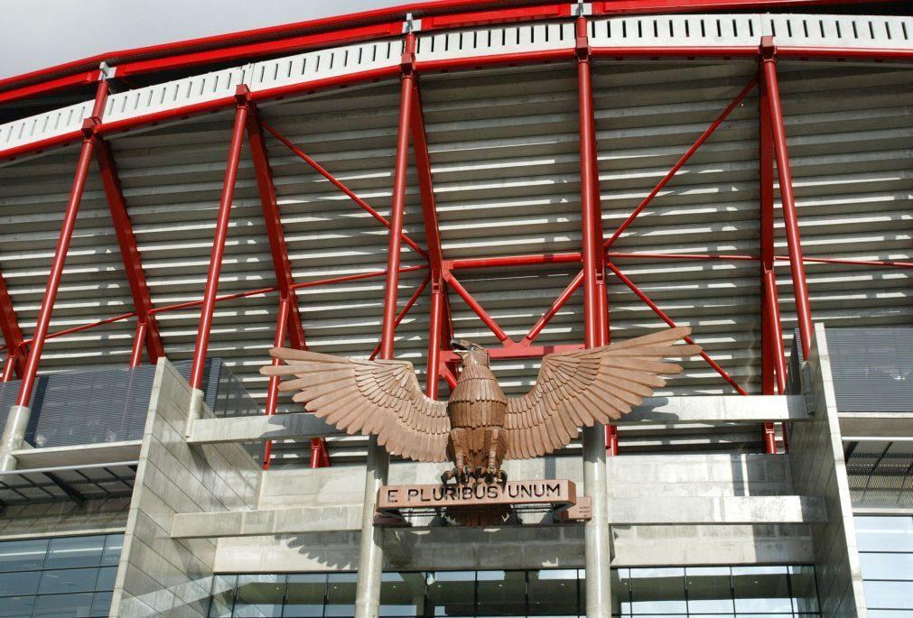 Assembleia-geral das Ligas Europeias realiza-se no Estádio da Luz a 5 de abril
