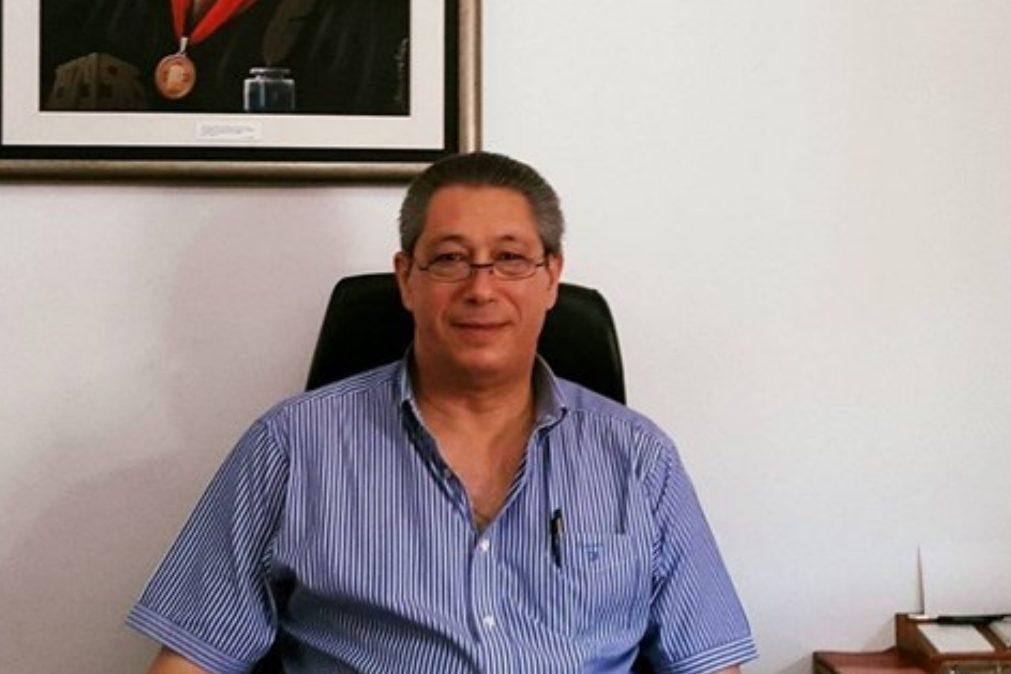 Morreu António Manuel Arnaut aos 59 anos