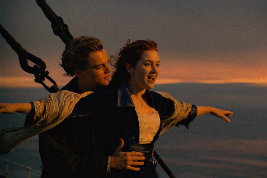 20 anos do filme Titanic celebrados pela voz de Celine Dion