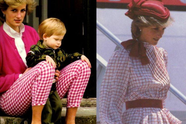Marilyn e Diana usaram-no. Saiba como vestir o padrão Vichy
