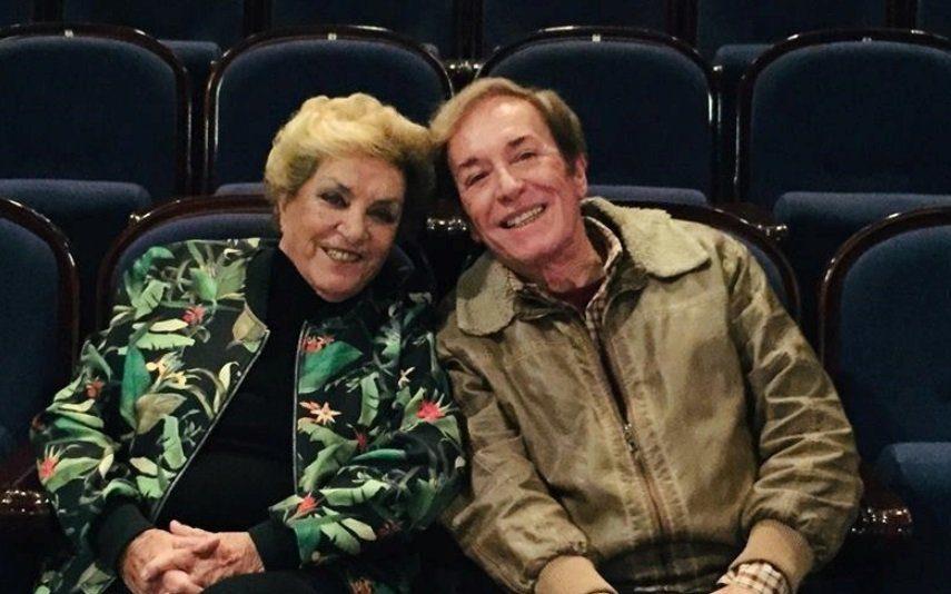 António Calvário e Natalina José festejam 60 anos em palco