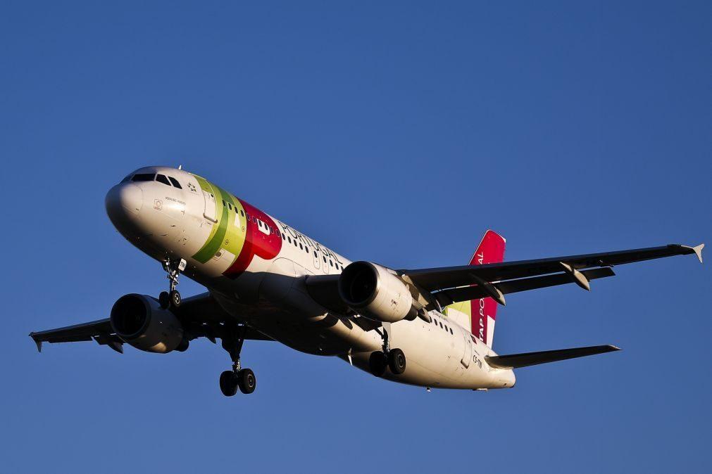 TAP está a oferecer viagens de avião