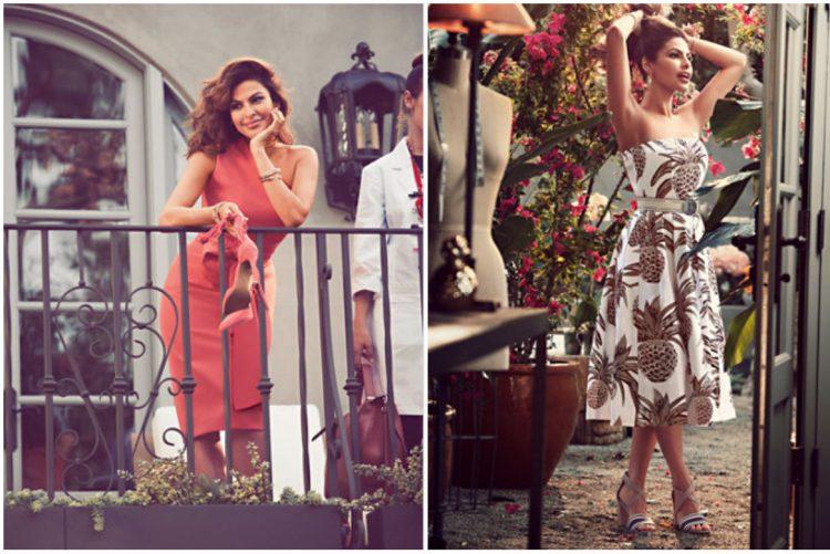 Eva Mendes troca o cinema pela moda e lança colecção de roupa