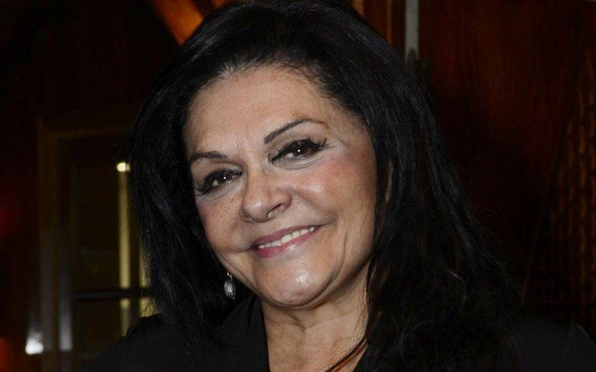 Rita Ribeiro está de luto: «Conforta-me pensar que foi ter com ele!»