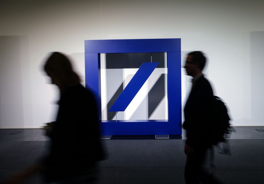 Deutsche Bank assinou acordo para financiar com 1.000 ME setor privado angolano
