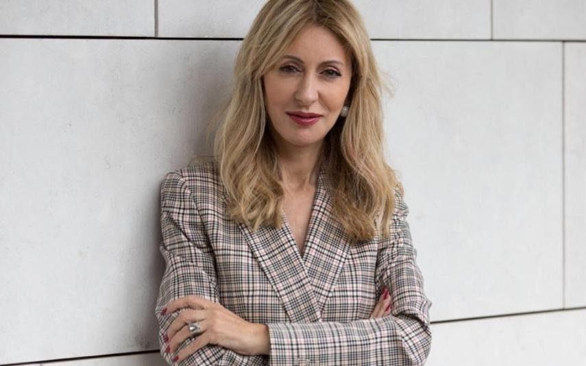 Judite Sousa tem novo cargo na TVI Conheça o novo desafio da pivot