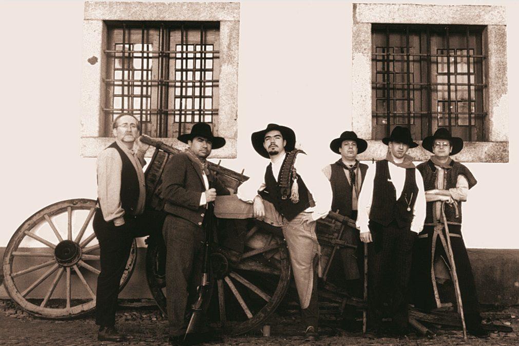 Ronda dos Quatro Caminhos enaltece a música tradicional dos Açores