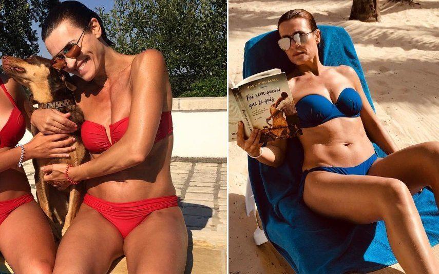 Fátima Lopes revela o segredo que todas as mulheres querem saber
