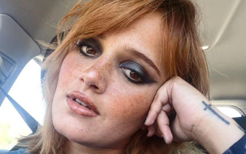 Carolina Deslandes assaltada em plena cidade do Porto