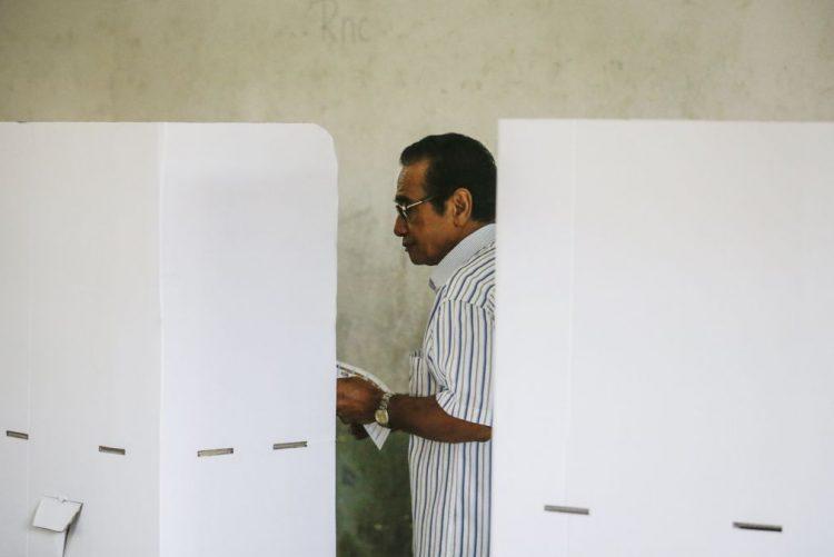 Timor/Eleições: Lu-Olo mantém liderança com 59,79%, quando estão contados 69,40% dos boletins