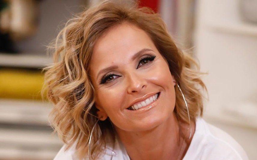 Cristina Ferreira faz manhãs, faz tardes e ainda «dá uma perninha» na nova série