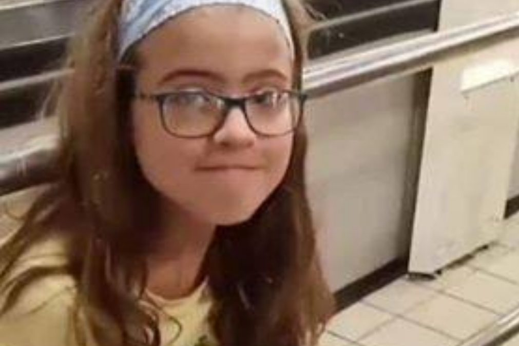 Alerta | Criança de 11 anos desaparecida em Lisboa