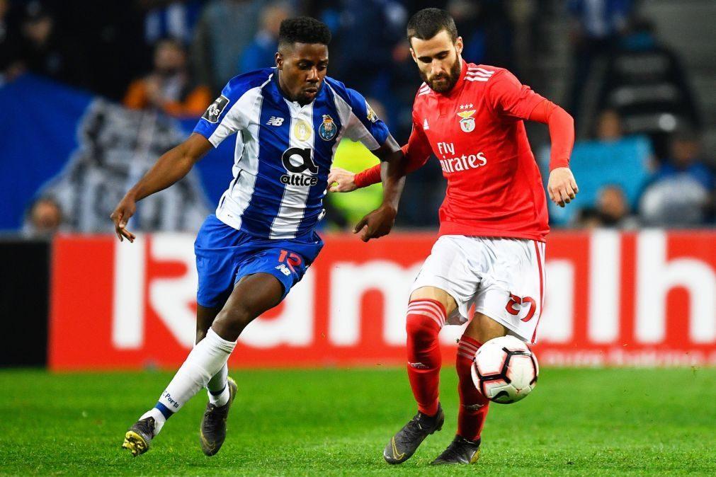 Liga portuguesa de futebol é a nona da Europa em receitas geradas em 2017/18