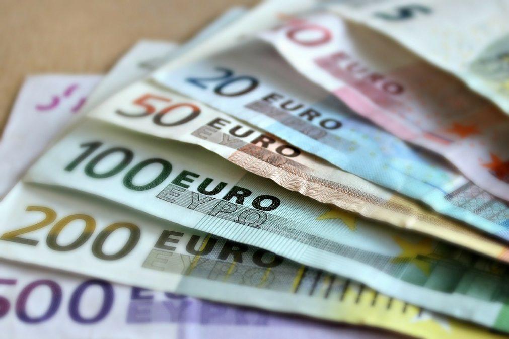 Está a chegar a nova nota do euro – já sabe qual é?