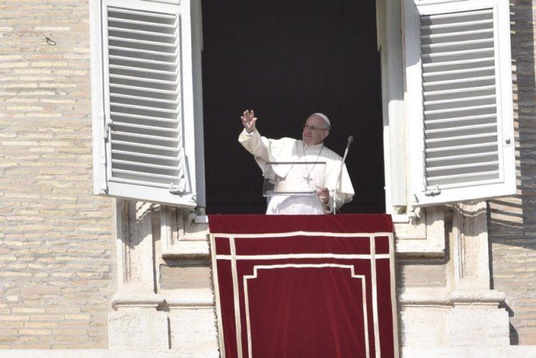 Papa Francisco pede que