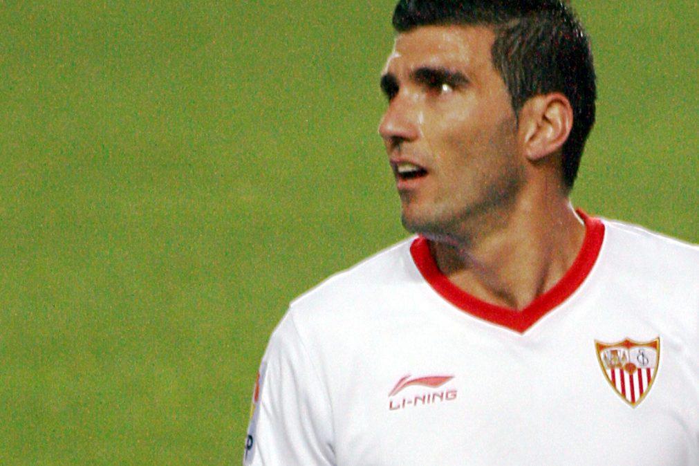 José Antonio Reyes: corpo do ex-jogador do Benfica ficou carbonizado