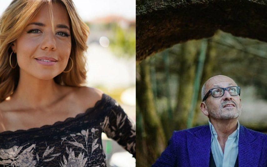 Manuel Luís Goucha Admite que a empatia por Isabel Silva não foi imediata:«Aprendi há muito tempo a gostar de ti»