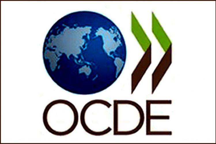 Carga fiscal de Portugal aumenta para 34,5% do PIB em 2015 - OCDE