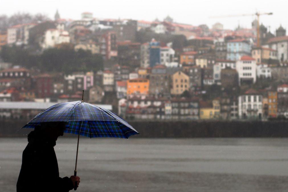 Meteorologia: Previsão do tempo para terça-feira, 5 de maio