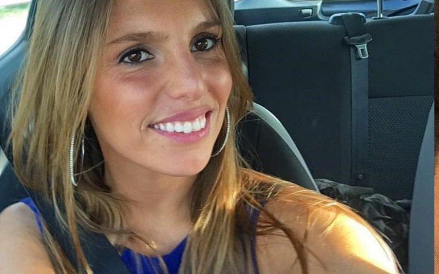 Grávida de 4 meses, Isaurinha Jardim revela sexo e nome do bebé