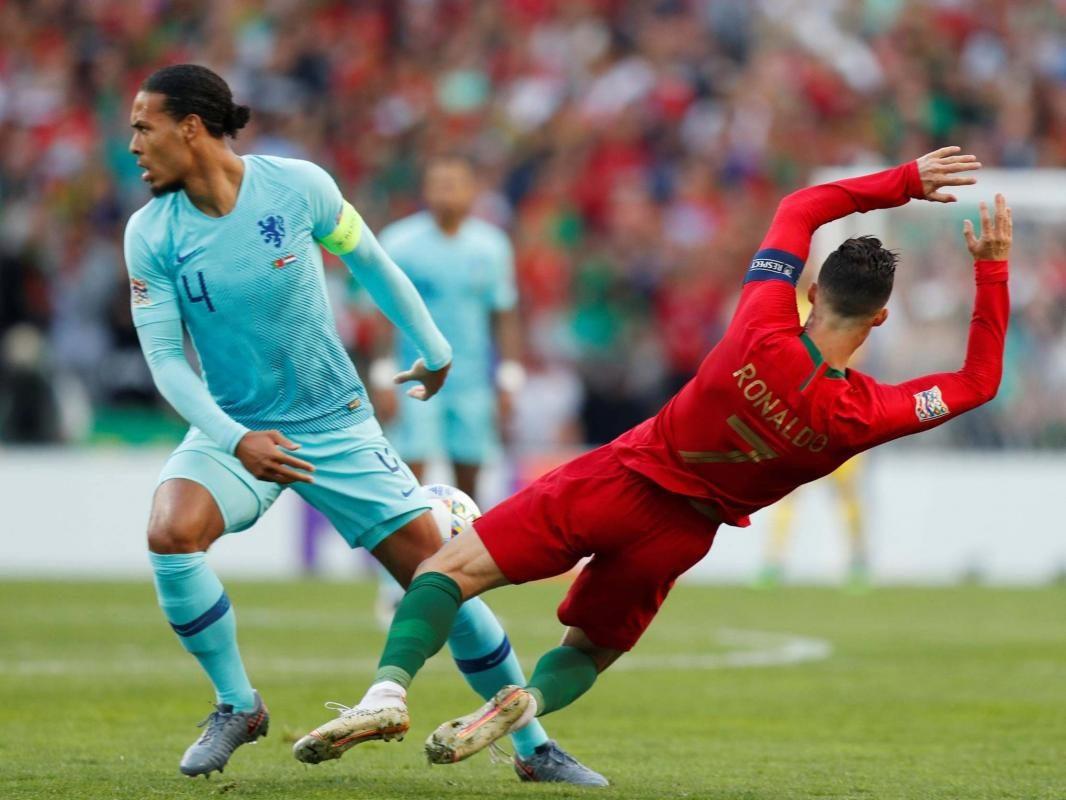 Portugal vence Liga das Nações [vídeo com o resumo do jogo]