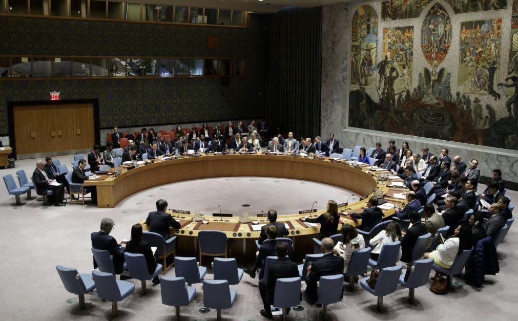 Conselho de Segurança reúne-se de urgência para analisar ataques a petroleiros