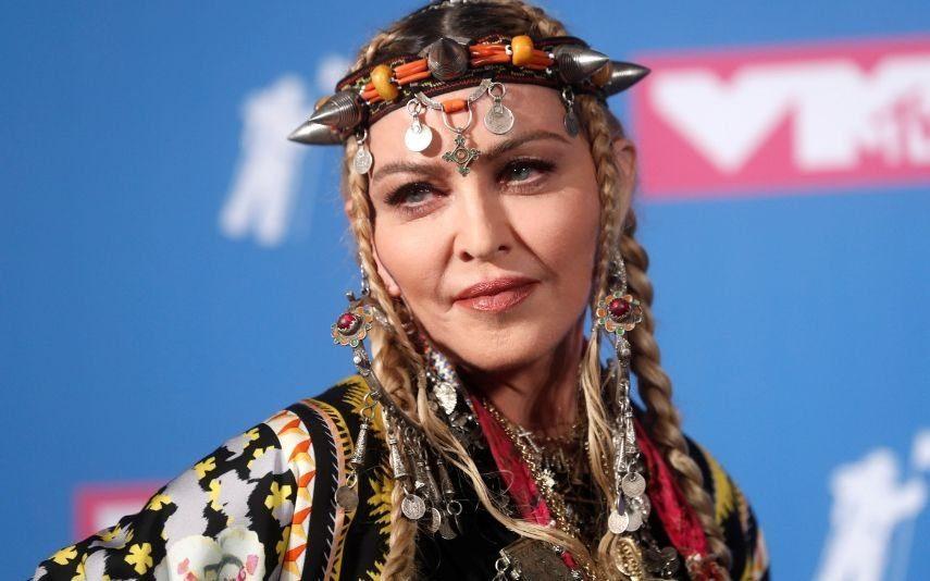 Madonna indignada com as redes sociais «O Instagram foi criado para te fazer sentir mal»