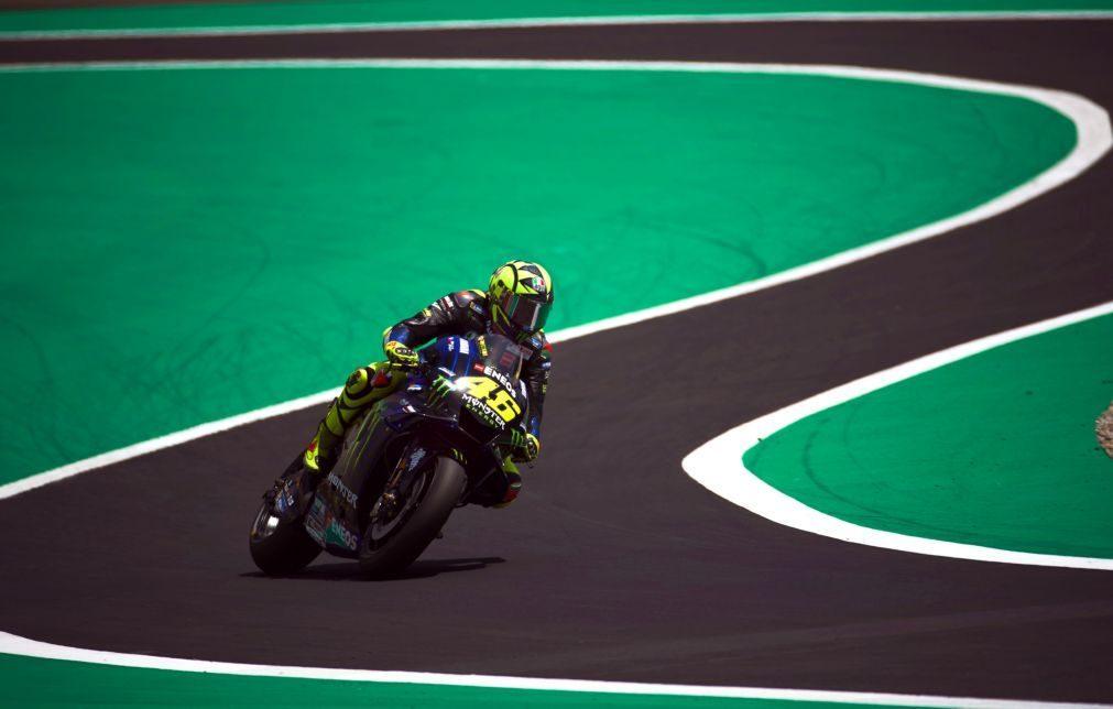 Governo garante apoio ao Grande Prémio de Portugal de MotoGP