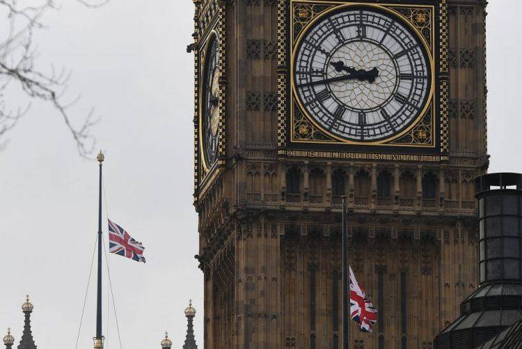 Uma das vítimas mortais do atentado em Londres era casada com um português