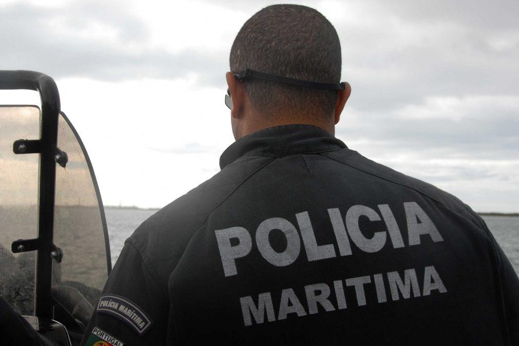 Jovem norte-americano desaparecido em Lisboa