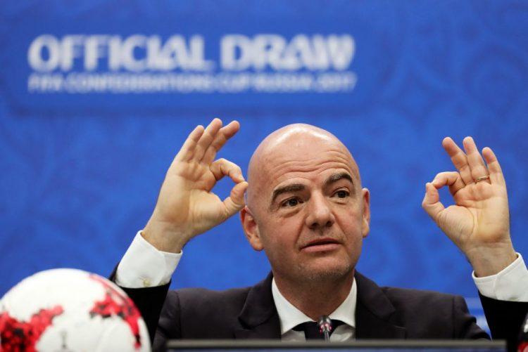 FIFA dá positiva ao vídeo-árbitro, apesar das críticas no Mundial de clubes