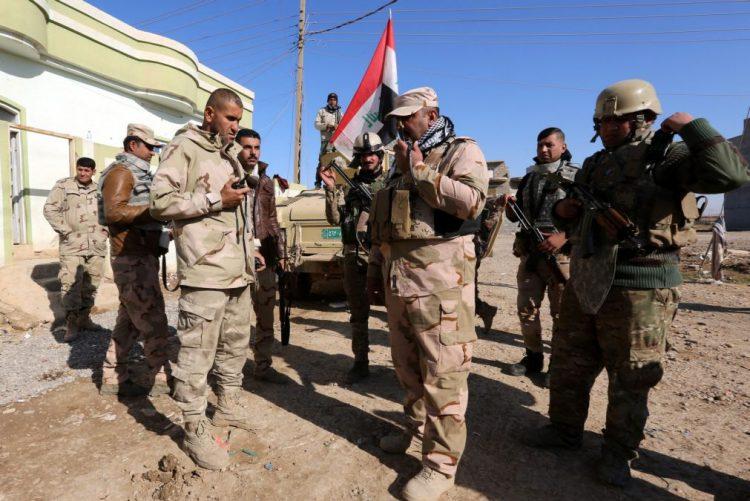 Onze mortos, incluindo 4 trabalhadores humanitários, em Mossul (Iraque) - ONU