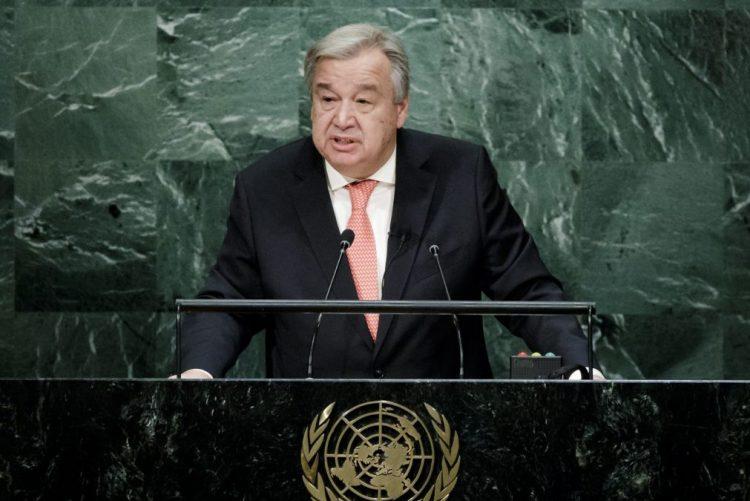 António Guterres vai doar prémio Direitos Humanos 2016 ao Conselho Português dos Refugiados
