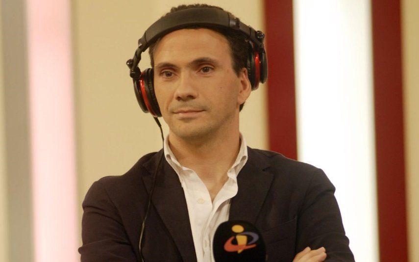 Pedro Ribeiro é o novo trunfo da TVI