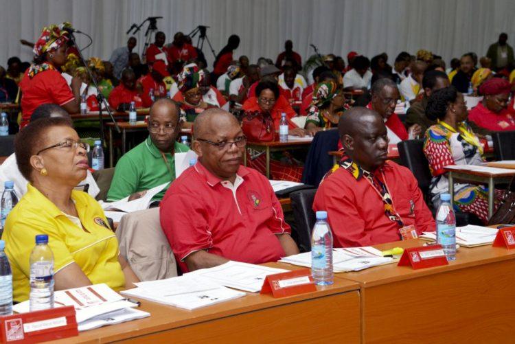 Prioridade de Moçambique é a restauração da paz - Frelimo