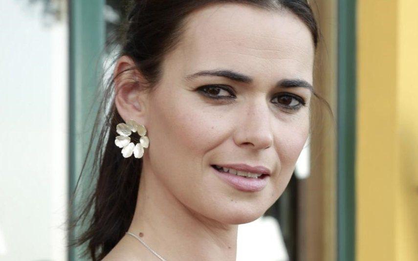 Joana Santos reage ao pedido de desculpas de Diogo Amaral