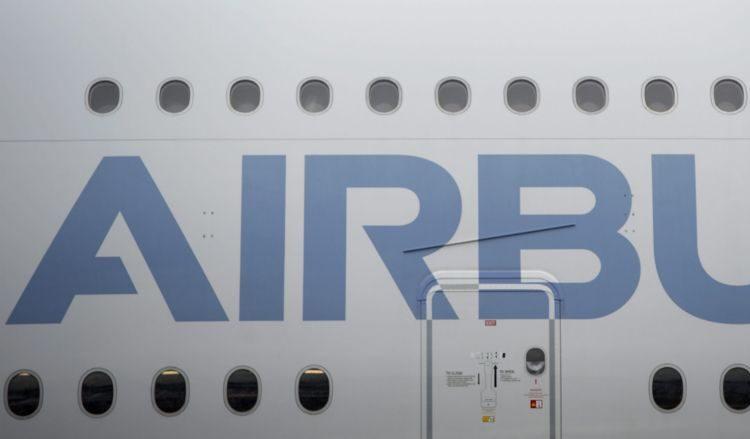 Companhia aérea iraniana compra 100 aviões da Airbus