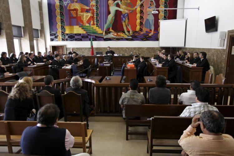 Conselho de Ministros aprova diploma que regulamenta alterações ao mapa judiciário