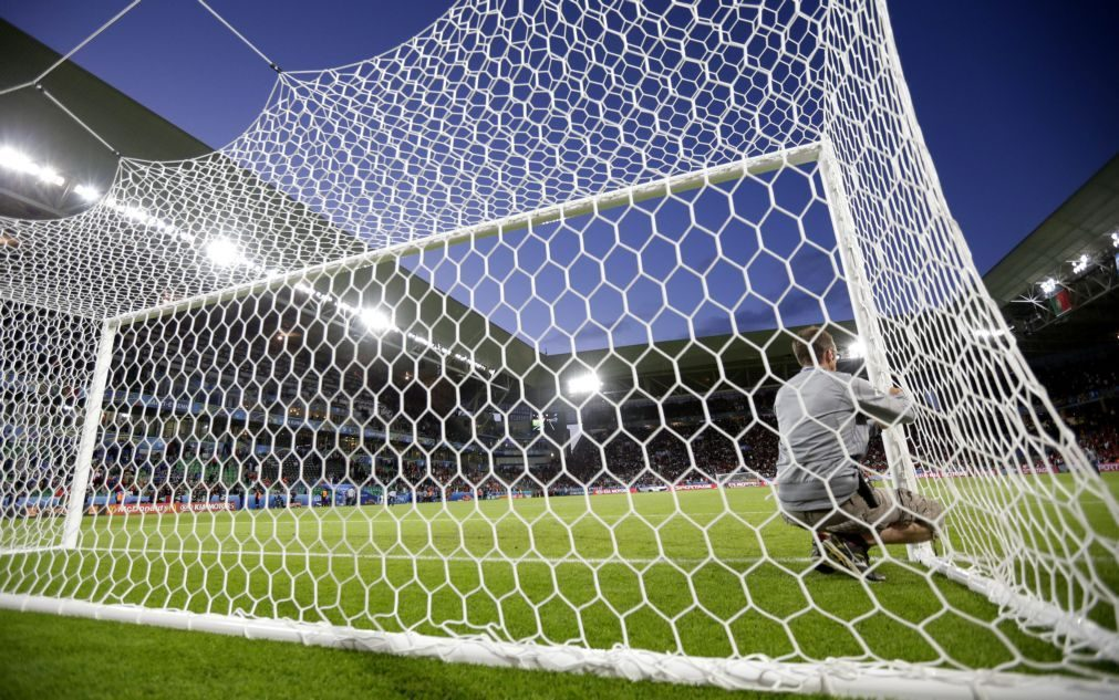 Vitória de Guimarães defronta luxemburgueses do Jeunesse Esch na Liga Europa